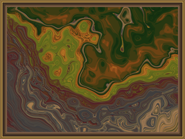 Paint With Perlin-JuneJulyChallenge by mindpoet61