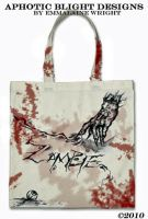 Sample Tote II by AphoticBlight