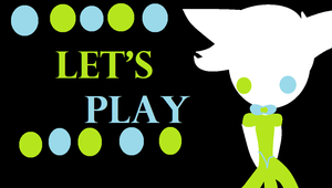 Let's Play!!!(Jennie the cat wallpaper) by SkyTheHedgehog11137