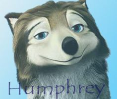 Humphrey Icon by 0fficialAlphaKate
