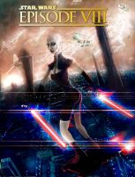 Star Wars - Ventress by modji-33