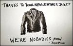 Leather Jacket by akitofuruba13