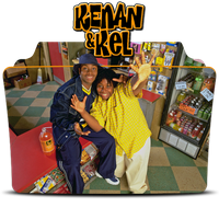 Kenan And Kel | v1 by rest-in-torment