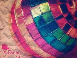 A Party? by Lammash