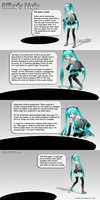 MMD Miku's Hole by Trackdancer