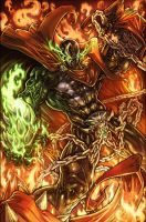 spawn by faroldjo