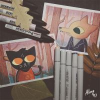 NITW- Crimes by AlinaCat923