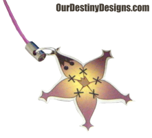 Kairi's Luck Charm by OurDestinyDesigns
