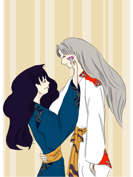 Once and Future Taiyoukai by Aysel-iReth