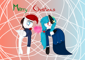 ( CE ) Christmas Love by moonsongmlp
