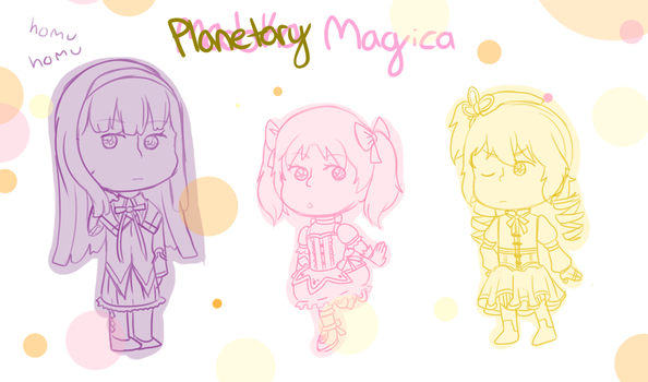 Planetary Magica by Gradient-Of-Gold