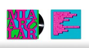M.I.A ARULAR cover project by riot-exfoliator