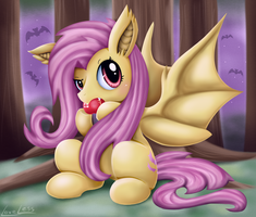 Flutterbat by vavacung