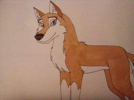 Aleu by Dragon-hobbit101