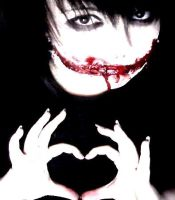 Jeff The Killer by I-Like-Catts