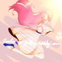 Miki: Don't Cry by Shounen-Hime