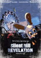 Silent hill: Revelation 3D poster (final) by G-dugz