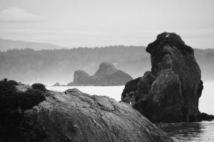 New perspective of Camel Rock by PlanetaryButterfly
