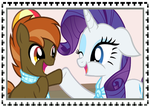Stamp Great Friends by ButtonSplash