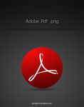 Adobe pdf.png by garcinga10