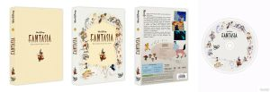 Fantasia - Edition Collector by titeufffff