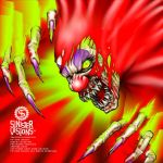 Psycho Circus Album Cover by SavageSinister