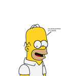 First one hour Simpsons episode got trailer by MarcosPower1996