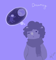 Dreaming by Massybeast