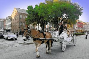 01- New Orleans Ride by JoeCorreia