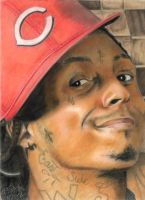 Lil Wayne by pErs