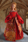 Tudors Dress by Kingoftheplatypus