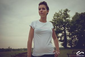 Shooting - 3 by Touloulou
