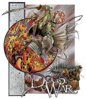 dogs of war by dholms