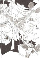 Kaitou page 7 by Jeanne-chan