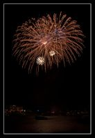 Fireworks 3 by RaynePhotography