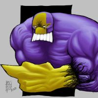 The Maxx by Gigabeto