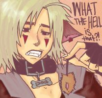What the hell is that by Jotaku