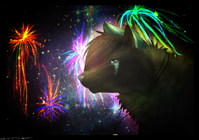 AT-Rijaal AND Happy New Year by Keshvel
