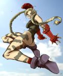 Cammy -Color- by Strike7