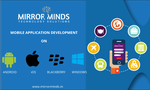 Affordable Price Mobile Application Development by Mirrormindstech