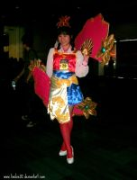 Cosplay Mania 2011 DW by linchie02