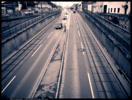 Overpass by Ph1at1ine