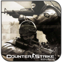 Counter strike Source by neokhorn