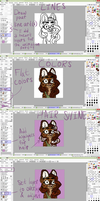 My Pixel Tutorial by PearlChelle