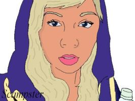 Jennette-McCurdy- by DynamicDeliveries