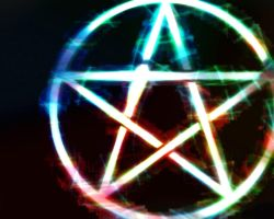 Wiccan wallpaper by addica