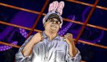 Captain Bunny's Last Stand by Macguffin