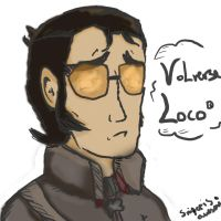 For: VolverseLoco by Sniperisawesome
