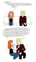 Party Vampires - Jealousy 6 by CaptainLaura