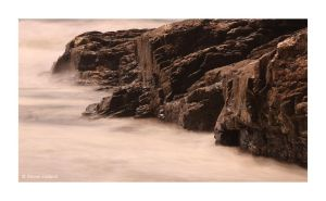 Pink Tinge by Kernow-Photography